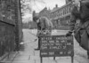 SJ909745A, Ordnance Survey Revision Point photograph in Greater Manchester