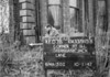 SJ919807B, Ordnance Survey Revision Point photograph in Greater Manchester