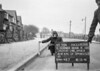 SJ899879A, Ordnance Survey Revision Point photograph in Greater Manchester