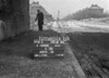 SJ919851L, Ordnance Survey Revision Point photograph in Greater Manchester