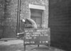 SJ899725B, Ordnance Survey Revision Point photograph in Greater Manchester