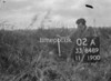 SJ848902A, Ordnance Survey Revision Point photograph in Greater Manchester