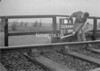 SJ848910A, Ordnance Survey Revision Point photograph in Greater Manchester