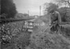 SJ848931A, Ordnance Survey Revision Point photograph in Greater Manchester
