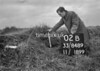 SJ848902B, Ordnance Survey Revision Point photograph in Greater Manchester