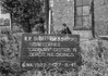 SJ879091B, Ordnance Survey Revision Point photograph in Greater Manchester