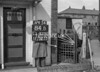 SJ879084B, Ordnance Survey Revision Point photograph in Greater Manchester