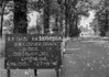 SJ879094B, Ordnance Survey Revision Point photograph in Greater Manchester