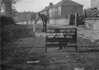 SJ879095A, Ordnance Survey Revision Point photograph in Greater Manchester