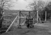 SJ879083X, Ordnance Survey Revision Point photograph in Greater Manchester