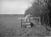 SJ848908A, Ordnance Survey Revision Point photograph in Greater Manchester