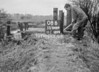 SJ848908B, Ordnance Survey Revision Point photograph in Greater Manchester