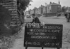 SJ879076B, Ordnance Survey Revision Point photograph in Greater Manchester