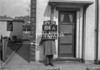 SJ879084A, Ordnance Survey Revision Point photograph in Greater Manchester