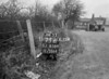 SJ858973B, Ordnance Survey Revision Point photograph in Greater Manchester