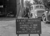 SJ859044C, Ordnance Survey Revision Point photograph in Greater Manchester