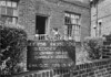 SJ879075C, Ordnance Survey Revision Point photograph in Greater Manchester