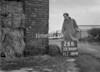 SJ848926B, Ordnance Survey Revision Point photograph in Greater Manchester