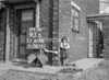 SJ879093B, Ordnance Survey Revision Point photograph in Greater Manchester