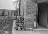 SJ879096A, Ordnance Survey Revision Point photograph in Greater Manchester