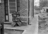 SJ879096K, Ordnance Survey Revision Point photograph in Greater Manchester
