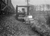 SJ848910B, Ordnance Survey Revision Point photograph in Greater Manchester