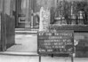SJ849371B, Ordnance Survey Revision Point photograph in Greater Manchester