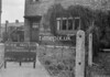 SJ849436B, Ordnance Survey Revision Point photograph in Greater Manchester