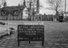 SJ879477A, Ordnance Survey Revision Point photograph in Greater Manchester