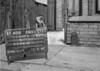 SJ879348B, Ordnance Survey Revision Point photograph in Greater Manchester
