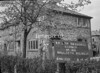 SJ849327K, Ordnance Survey Revision Point photograph in Greater Manchester