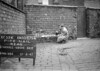 SJ879453K, Ordnance Survey Revision Point photograph in Greater Manchester