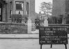 SJ859301A, Ordnance Survey Revision Point photograph in Greater Manchester