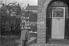 SJ869324A, Ordnance Survey Revision Point photograph in Greater Manchester