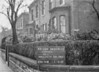 SJ859303R, Ordnance Survey Revision Point photograph in Greater Manchester