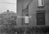 SJ849417B, Ordnance Survey Revision Point photograph in Greater Manchester