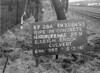 SJ849328A, Ordnance Survey Revision Point photograph in Greater Manchester