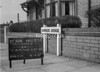 SJ879492B, Ordnance Survey Revision Point photograph in Greater Manchester
