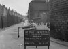 SJ879470A, Ordnance Survey Revision Point photograph in Greater Manchester
