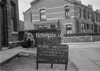 SJ879480B, Ordnance Survey Revision Point photograph in Greater Manchester