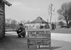 SJ859423A, Ordnance Survey Revision Point photograph in Greater Manchester