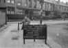 SJ869359A1, Ordnance Survey Revision Point photograph in Greater Manchester