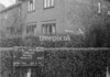 SJ849411A, Ordnance Survey Revision Point photograph in Greater Manchester