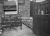 SJ879372A, Ordnance Survey Revision Point photograph in Greater Manchester