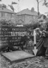 SJ859390K1, Ordnance Survey Revision Point photograph in Greater Manchester
