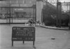 SJ879351B, Ordnance Survey Revision Point photograph in Greater Manchester