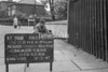 SJ869376B, Ordnance Survey Revision Point photograph in Greater Manchester