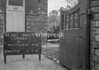 SJ879372C, Ordnance Survey Revision Point photograph in Greater Manchester