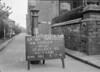 SJ849362K, Ordnance Survey Revision Point photograph in Greater Manchester