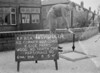 SJ859380A, Ordnance Survey Revision Point photograph in Greater Manchester